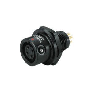 OEM/ODM Manufacturer 6 Pin Connector Female -