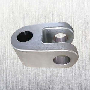 China Supplier Heat Treatment For Forging -