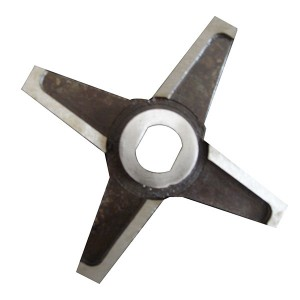 Reliable Supplier Aluminum Cnc Machining Manufacturer -