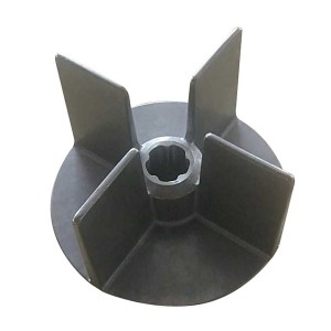 spinner-for food machining