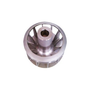 Professional China High Quality Iron Cast Machinery Part -