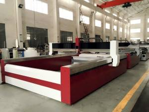 OEM/ODM China China CNC Machine Router Waterjet Cutting Machine