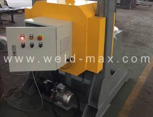 Professional China  4×4 Column Boom Welding Manipulator -