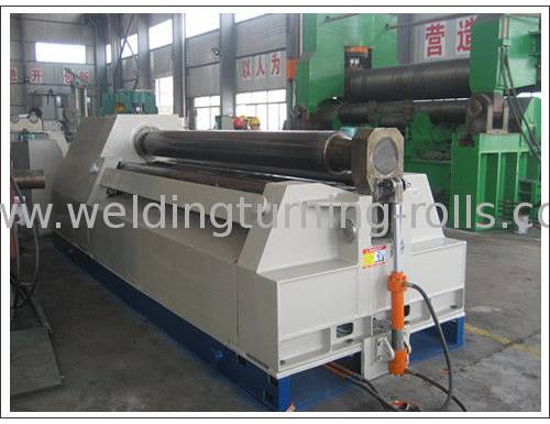 Reasonable price 100Ton Turning Welding Rotator -