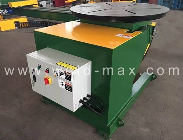 Hot Selling for Rotary Turning Table -