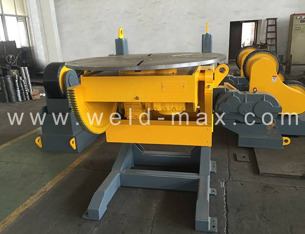 Good quality 250Ton Fit-Up Station -