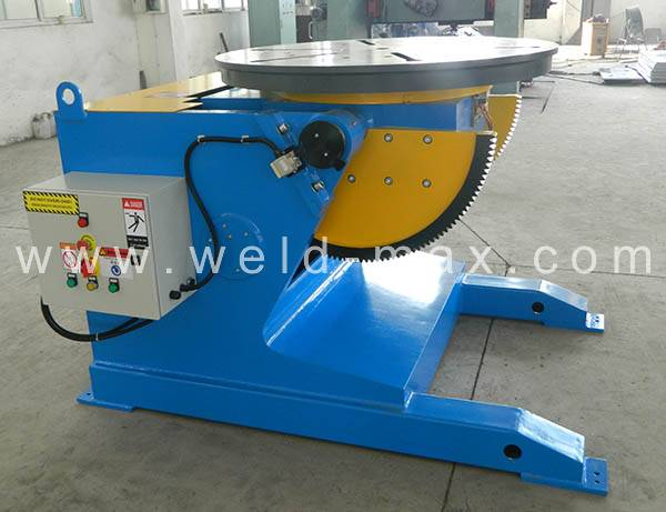 Special Price for 80Ton Fit-Up Welding Rotator -