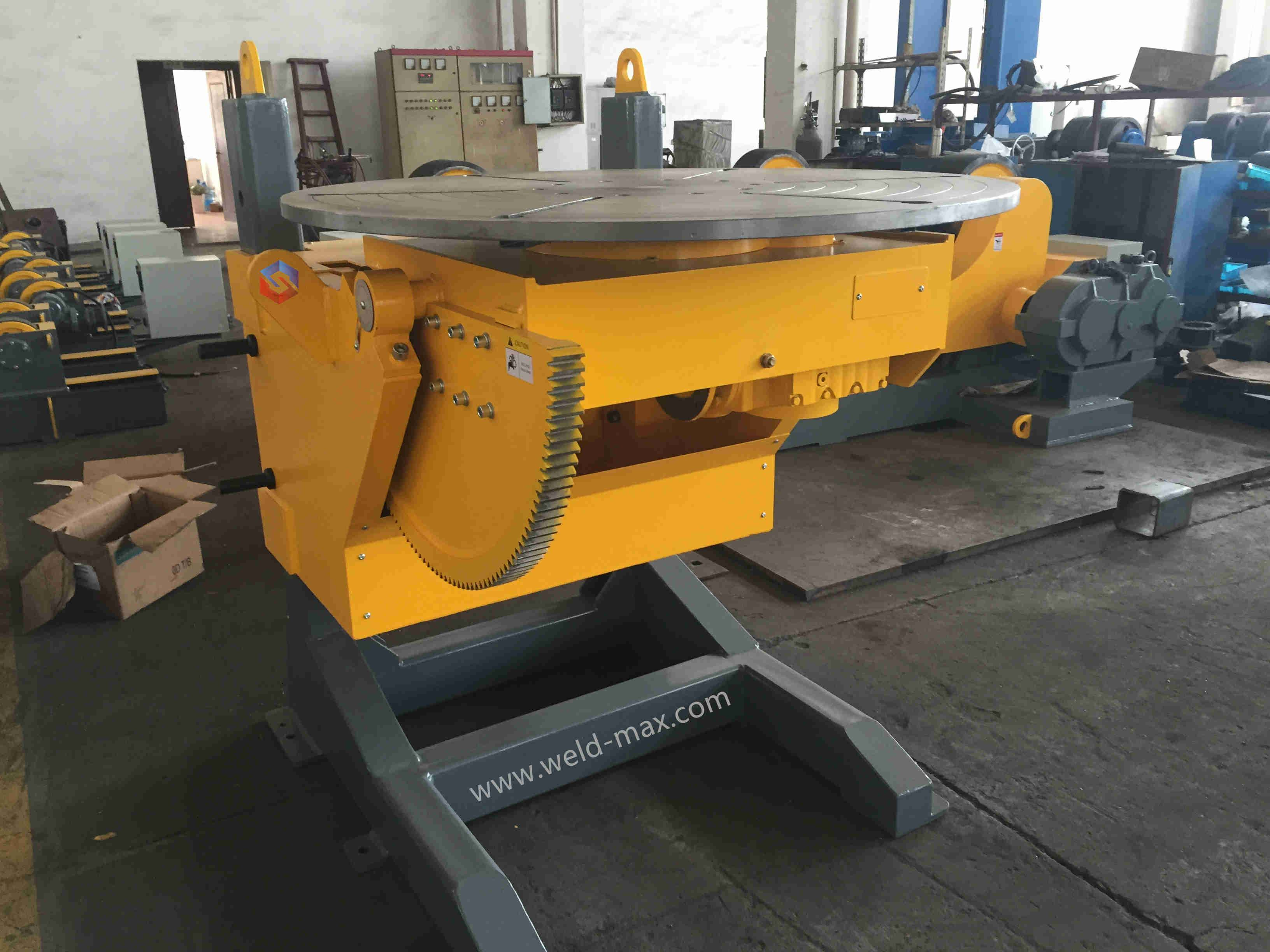 Well-designed 7×7 Welding Flux Recovery Machine -