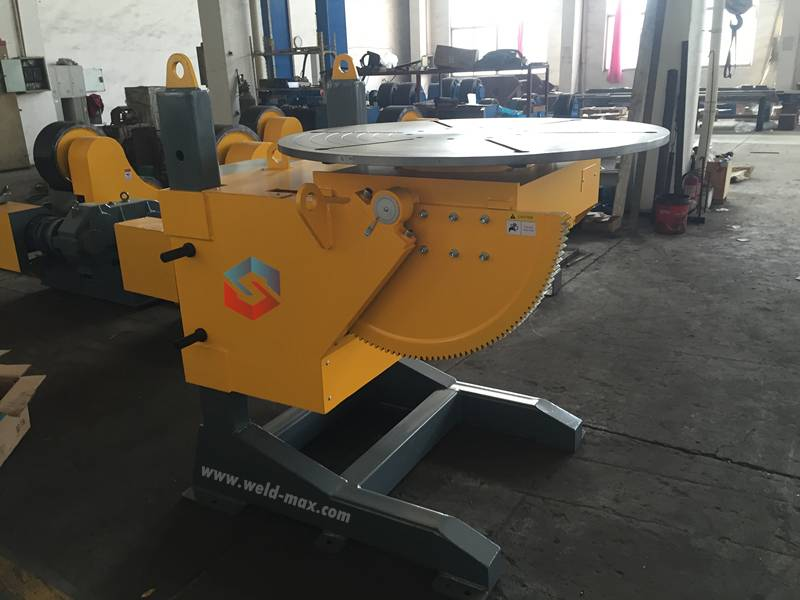Factory wholesale 1.5×1.5 Welding Manipulators -