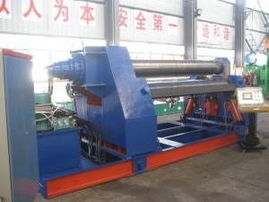 New Arrival China 100ton Welding Rotator Turning Roll -