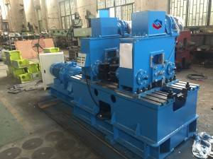 China Manufacturer for Hydraulic Mechanical H Beam Straightening Machine
