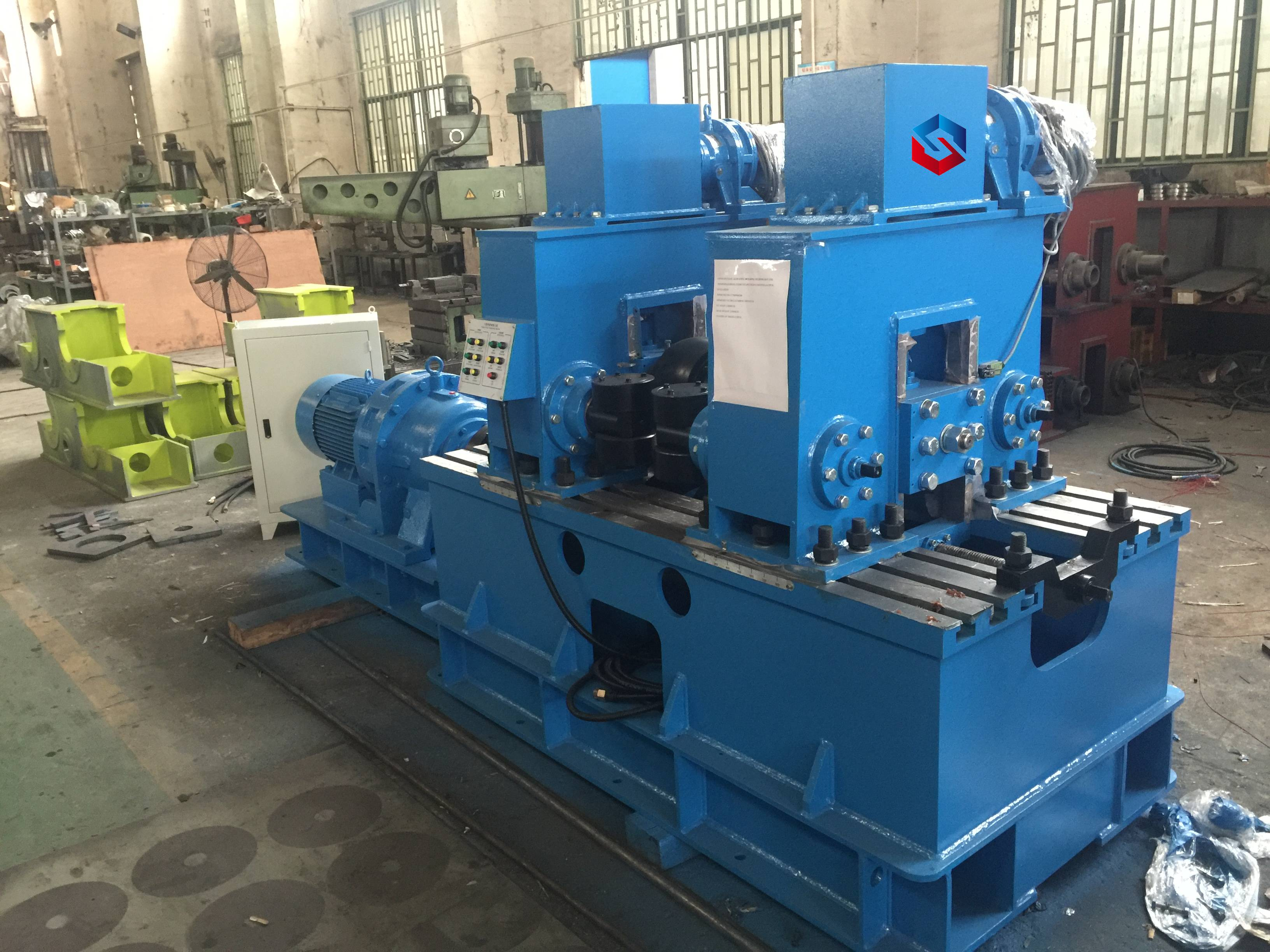 Factory Supply 80ton Tank Rotators -