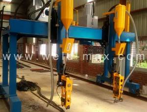 OEM China Conventional Welding Rotator -