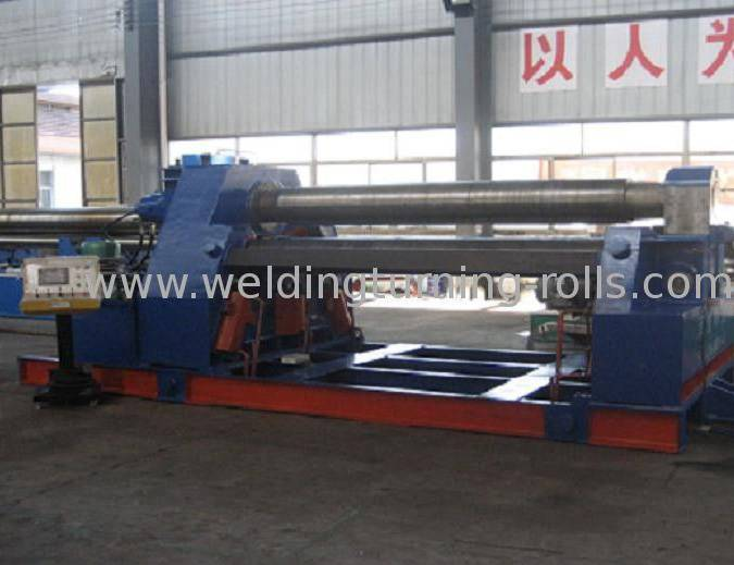 OEM/ODM Manufacturer H Beam Production Line -