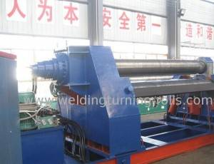 Short Lead Time for Tank Nozzle -