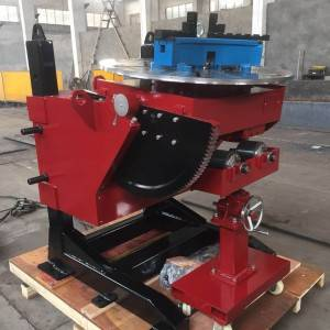 1000kg Height adjust positioner