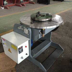 300kg Gear kecondongan positioner