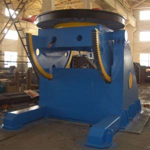 30T Gear kecondongan positioner