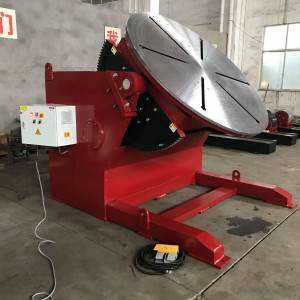 10T Gear Teilt positioner