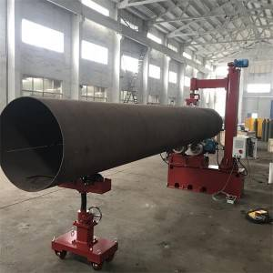 5T Spool Rotator