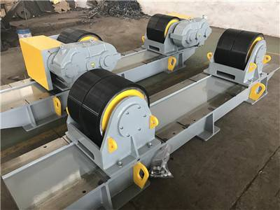 Poland oda for 20T 100 Amathani Welding rotators