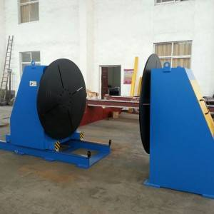 1000kg Head & iru iṣura positioner