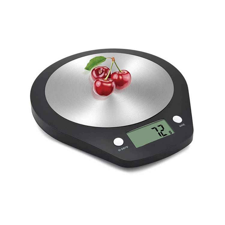 IC 203 Kitchen Scale Featured Image