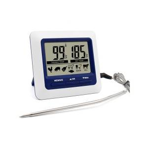Best quality Waterproof Meat Thermometer -
