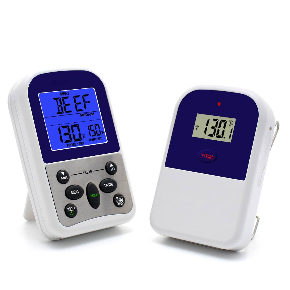 OEM/ODM Factory Best Selling Bbq Food Thermometer -