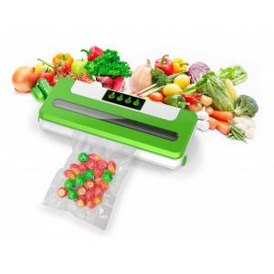 2019 Good Quality Plastic Bag Food Vacuum Sealer -