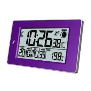 Factory Cheap Hot Digital Clock With Calendar -