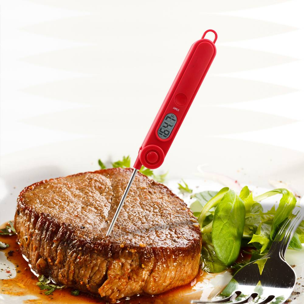 Hot New Products Digital Food Meat Cooking Thermometer -