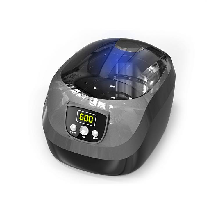 2019 High quality Ultrasonic Jewelry Cleaner -