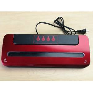 New Arrival China Vacuum Sealer Machine -