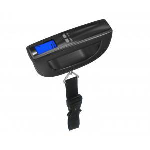 IC 255 Luggage  Scale