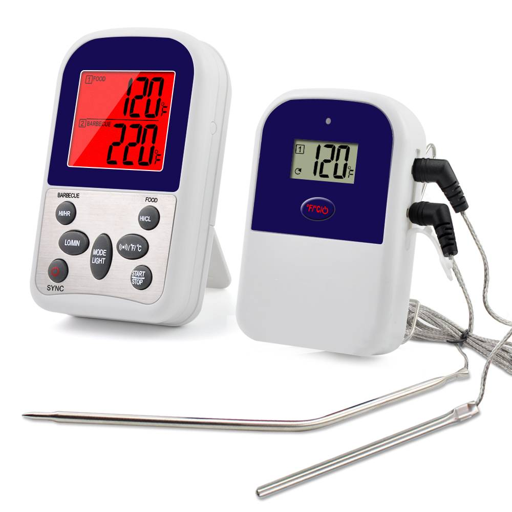 Good quality Red Meat Thermometer -
