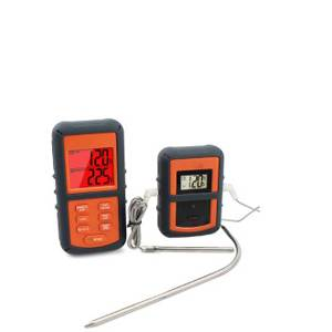 Factory Cheap Hot Meat Bbq Thermometer -