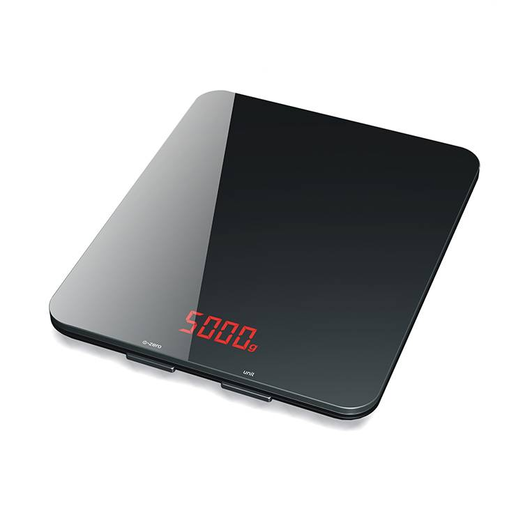 Good User Reputation for Mini Digital Scale – IC 201 Kitchen Scale – Ecare