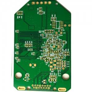 China Custom Circuit Board Assembly Factory and