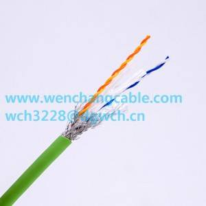 CL2R CL3R Cable Communication Cable Plenum Cable