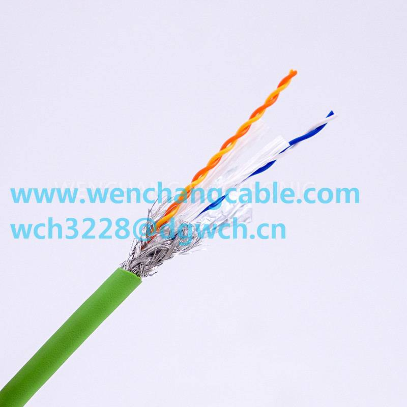 CL2R CL3R Cable Communication Cable Plenum Cable Featured Image