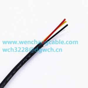CL2P CL3P Cable Communication Cable Plenum Cable