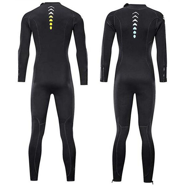 PriceList for Swim Trunk Water Resistant - Front Zip Full Body Diving Suit – Westfox detail pictures