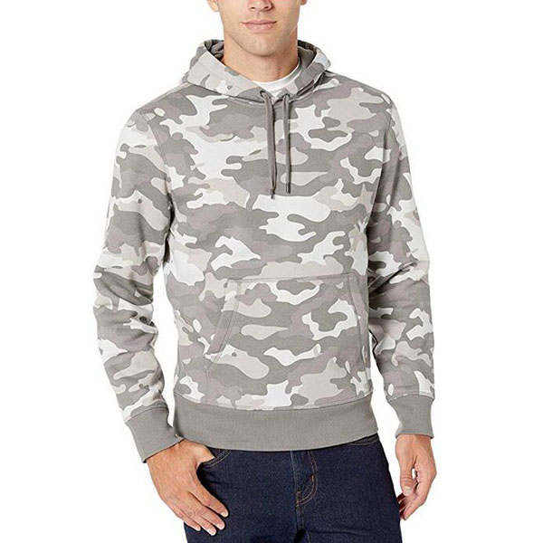 Reasonable price for Crew Neck Hoodie -
