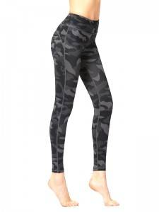 Factory For China New Printed Yoga Pants Sports Outdoor Leggings Casual Fitness Clothes