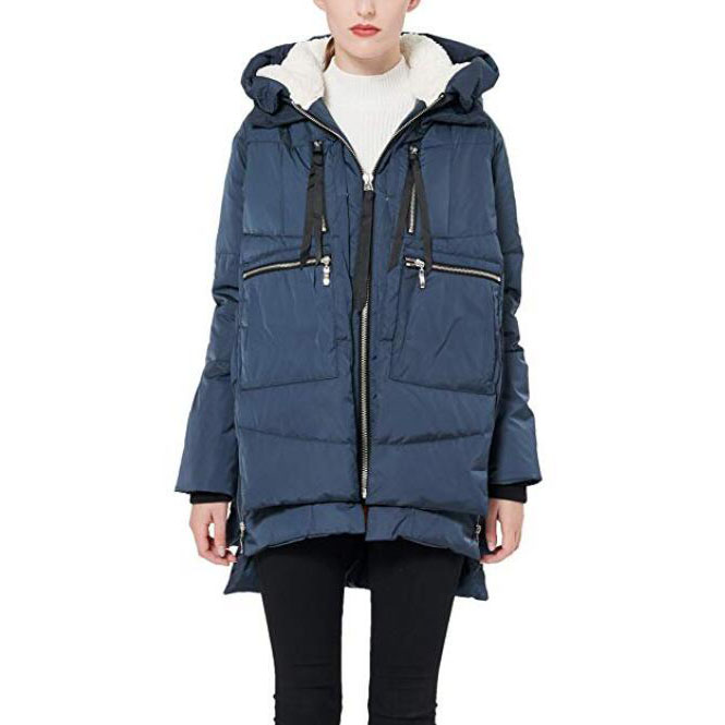 Factory Supply Men Polar Fleece Jacket -