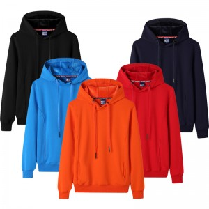 Hoodie Jacket Winter Wool Thick Cycling Outdoor Windbreaker