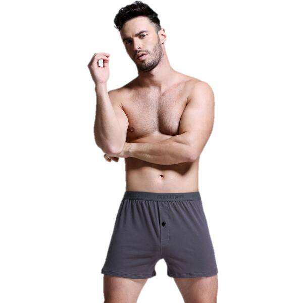 Reasonable price Sports Inner Panty - Mens Underpants Factory – Westfox detail pictures
