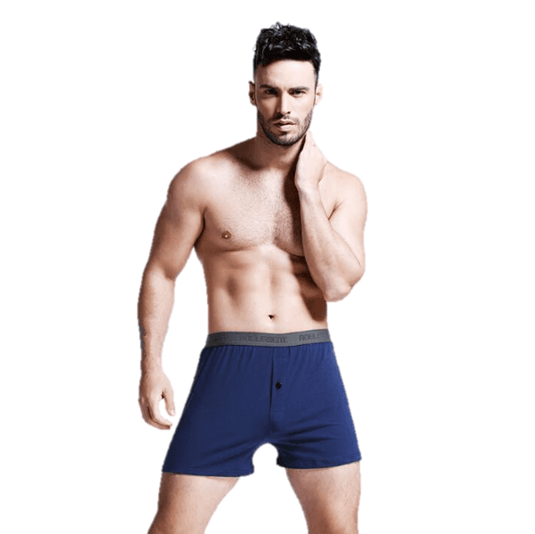 New Arrival China Gay Boy Cartoon Underwear -
