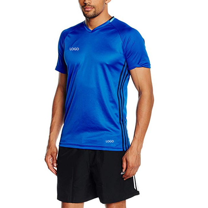 PriceList for Yoga Shorts With Pockets - Mens Soccer Training Jersey – Westfox
